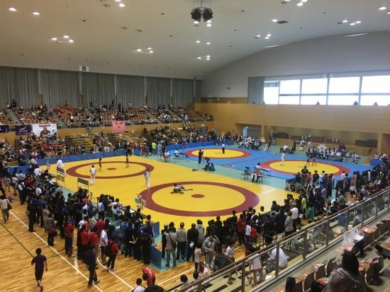 北日本レスリング 048