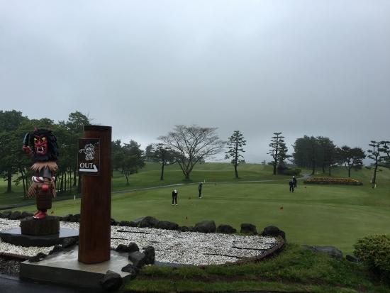 秋信ゴルフ 006