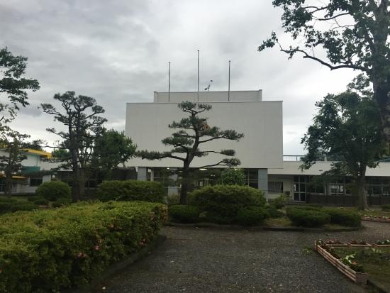 商工会役員会 井川 001