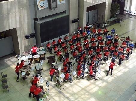 東葛文化祭 HP2