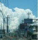 入道雲6月