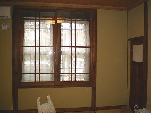 旧後藤医院・旧診察室