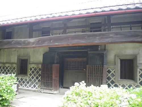 旧林家住宅・蔵2
