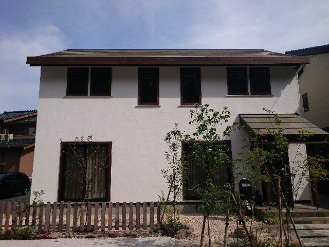 無添加住宅の松江 モデル