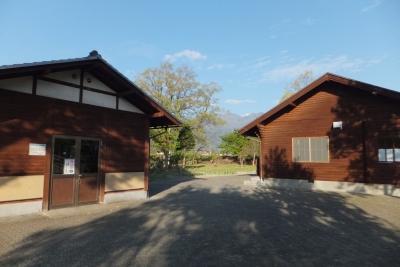 FP 2泊3日安曇野キャンプ 帰路 004