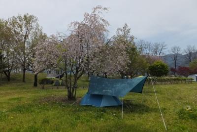FP 2泊3日安曇野キャンプ 初日 014