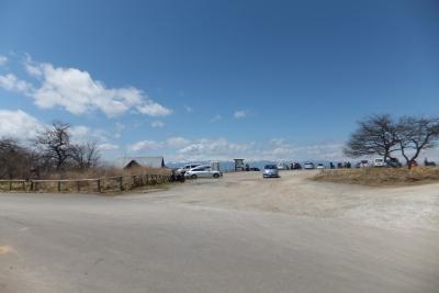 FP 2泊3日安曇野キャンプ 帰路 045