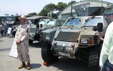 軽装甲機動車LAV(Light Armoured Vehicle)普通科部隊機甲科偵察部隊(偵察隊国際連合平和維持活動(PKO)国際連合南スーダン派遣団(UNMISS)自衛隊海外派遣「اليابان」イラク人道復興支援活動部隊陸上自衛隊航空自衛隊