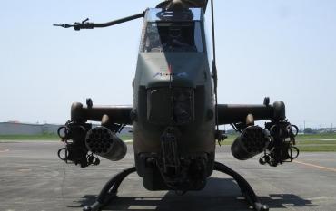 AH-1S陸上自衛隊ベル・ヘリコプター(Bell Helicopter Textron )攻撃ヘリAH-1G ヒューイコブラAH-1W スーパーコブラ(AH-1W SuperCobra)AH-1Z ヴァイパー(AH-1Z Viper)UH-1J(UH-1 Iroquois・イロコイ、Huey・ヒューイ)V-22 オスプレイOspreyボーイング