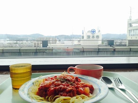 茨木スカイレストラン