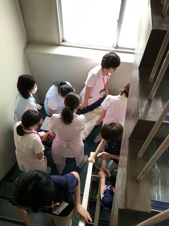 ⑤ 患者搬送3