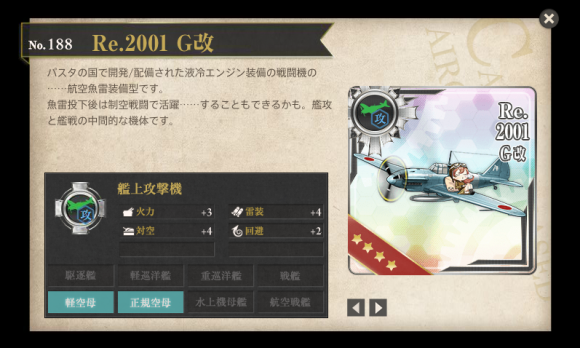 ぱすた2001G