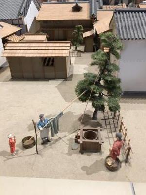 2017.3.18江戸東京博物館4