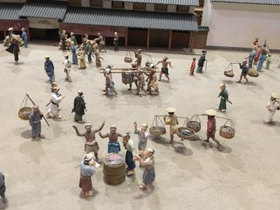 2017.3.18江戸東京博物館5