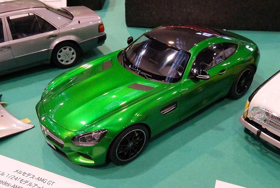 4335 メルセデス AMG GT 960×645