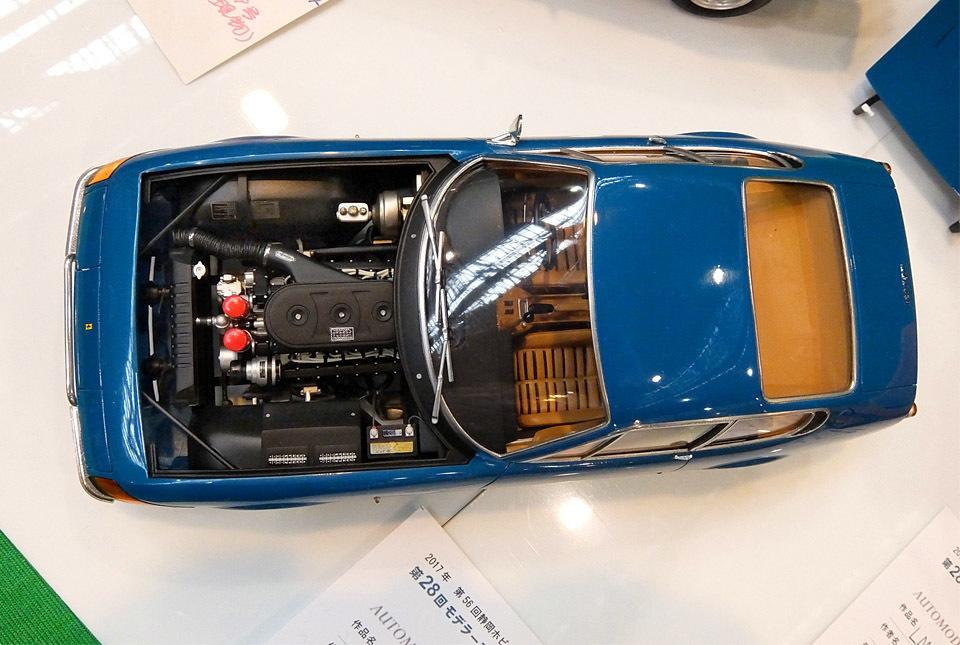 4489 フェラーリ デイトナ 960×645