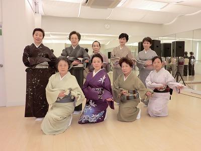 日本舞踊 (2)