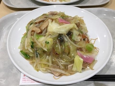 170429_リンガーハット2_野菜たっぷり皿うどん