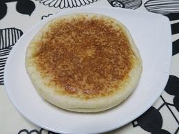 170325_K2_スパイスの香り広がる平焼きキーマカレーパン