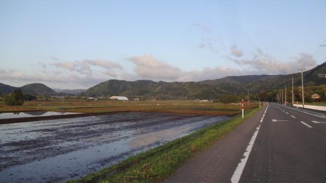 高島から小浜へ