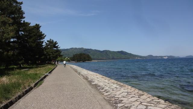 田井大垣自転車道