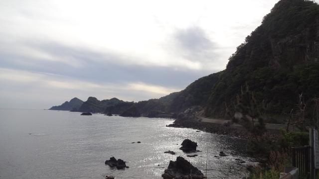 浜坂海岸2