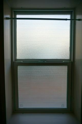 お風呂 窓