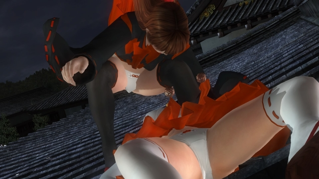 DEAD OR ALIVE 5 Last Round_20170514025742
