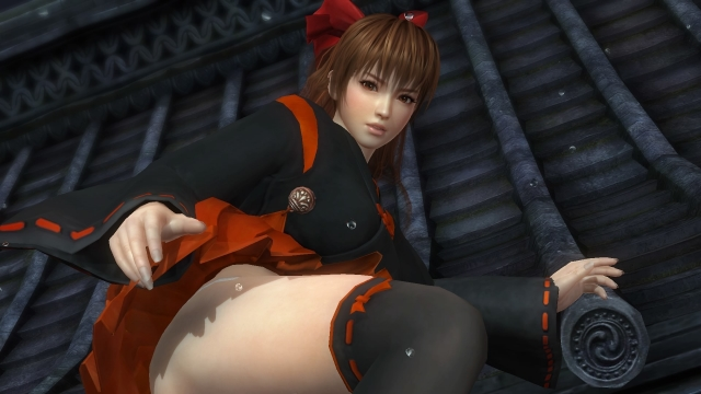 DEAD OR ALIVE 5 Last Round_20170514025901