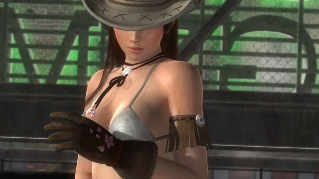 DEAD OR ALIVE 5 Last Round_20170516193511