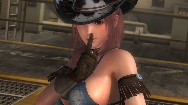 DEAD OR ALIVE 5 Last Round_20170520182044