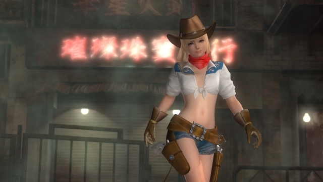 DEAD OR ALIVE 5 Last Round_20170528211352