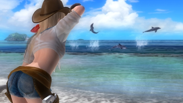 DEAD OR ALIVE 5 Last Round_20170528211945