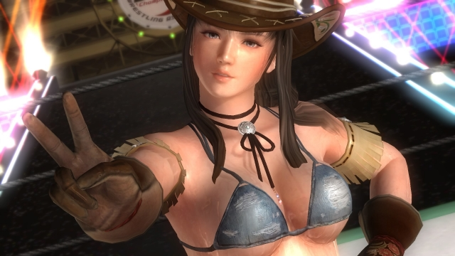 DEAD OR ALIVE 5 Last Round_20170607232045