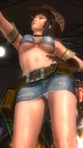 DEAD OR ALIVE 5 Last Round_20170607232118
