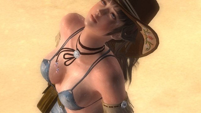 DEAD OR ALIVE 5 Last Round_20170607232248