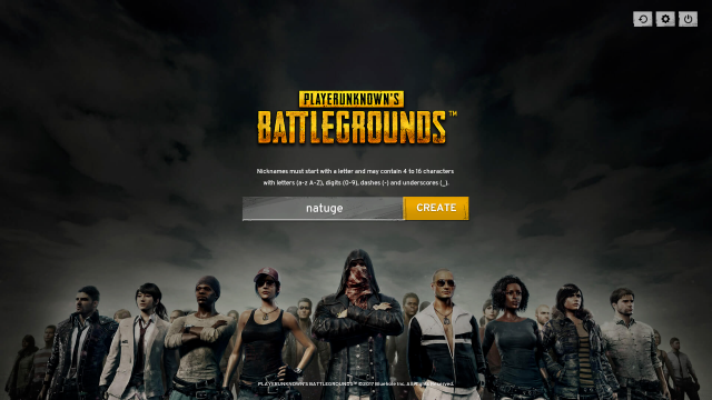 PLAYERUNKNOWNS BATTLEGROUNDS  2017_06_17 19_14_28