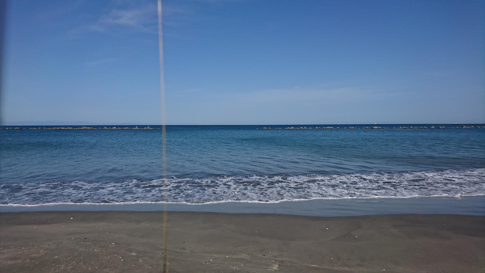 2017年6月3日 相良の海
