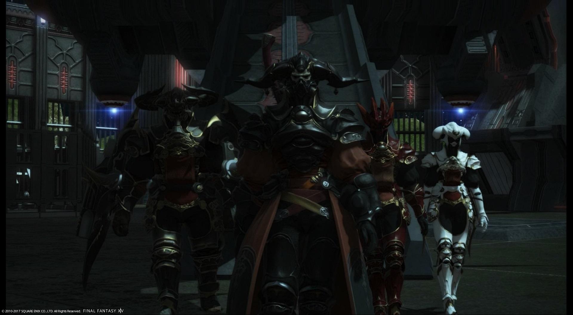 [PCゲーム]FINAL FANTASY XIVの世界へ5
