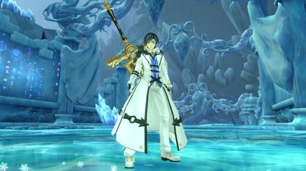 基本プレイ無料のアニメチックファンタジーオンラインゲーム『幻想神域』 いよいよ物語は第3章へ!!5月24日に新マップ「アイゼンベルク」が追加されるアップデートを実装するよ~!! 新作オンラインゲーム情