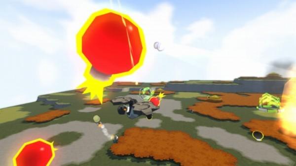 基本プレイ無料のMMOバトルシューティングオンラインゲーム『コズミックブレイク2』 スフィア作成成功確率が10%アップ!イベントリーグ「モンスターズファイト」を開催したぞ~!! 新作オンラインゲームラ