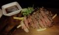 最後の晩餐用ステーキ