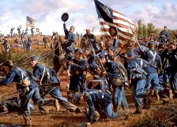 20170609 南北戦争