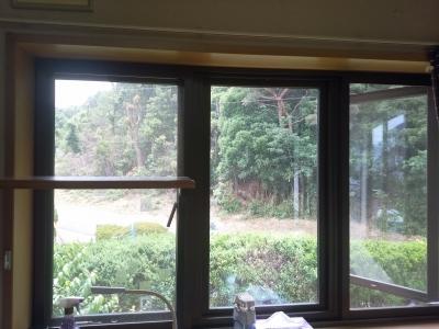 まおちゃんの窓