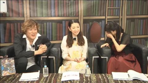 『ガン×ソード』Blu-ray BOX発売記念スペシャル
