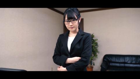 「もしも小倉唯が・・・」第5話_塩対応な秘書 |KFC  ケンタッキーのWEB動画