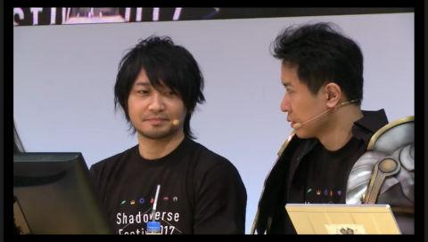 『シャドウバース』初の超大型イベント「シャドバフェス」ステージ生中継