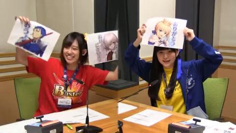 【公式】『Fate/Grand Order カルデア・ラジオ局』 #21 (2017年5月30日配信)