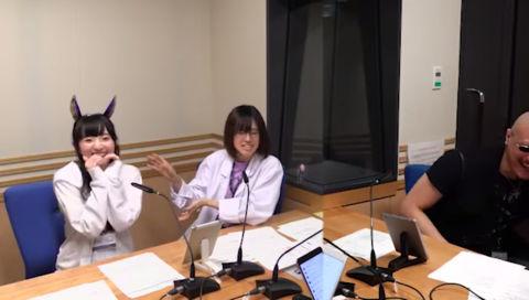 【公式】『Fate/Grand Order カルデア・ラジオ局』 #25 (2017年6月27日配信) ゲスト:マフィア梶田さん
