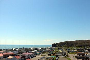 20170517_優駿の塔からの眺望